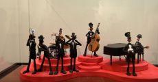 La historia de la música en plastilina en el San José