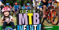Arranca el 8º Circuito MTB Diputación de Guadalajara